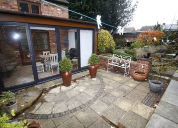 Thumbnail 3 bed property to rent in The Old Coach House, Ashby Road, Burton Upon Trent, Staffordshire