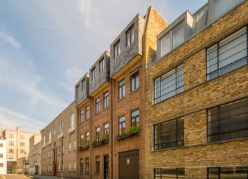 Thumbnail 2 bed flat to rent in Cato Street, Marylebone