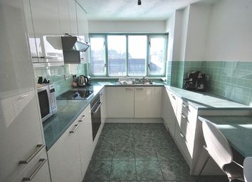 Thumbnail 1 bed flat to rent in Portman Gate, 110 Lisson Grove, Marylebone, London