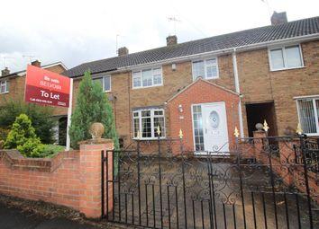 Thumbnail 3 bed property to rent in Sandside, Cotgrave, Nottingham