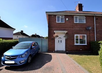 Thumbnail Semi-detached house for sale in Wordsworth Road, Bristol