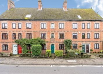 Thumbnail 2 bedroom flat for sale in Cussies Row, Petersfield Road, Midhurst, West Sussex