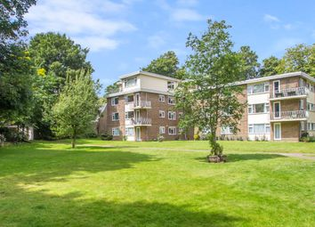 Thumbnail 3 bed flat to rent in Bramley Hyrst, Bramley Hill, South Croydon