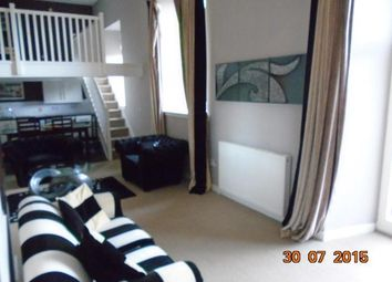 Thumbnail 2 bed flat to rent in Marine Court, Hill Road, Arbroath