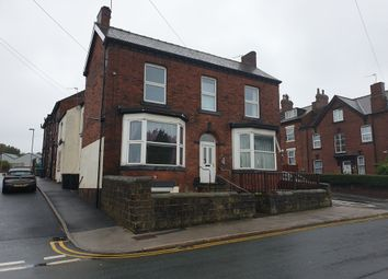 Thumbnail 1 bedroom flat for sale in Flat 1, 119 Upper Wortley Road, Leeds, West Yorkshire