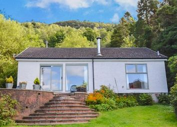 Thumbnail 2 bed detached bungalow for sale in Inverlounin Road, Lochgoilhead, Cairndow