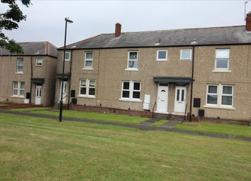 Thumbnail 2 bed terraced house to rent in Heworth Crescent, Washington