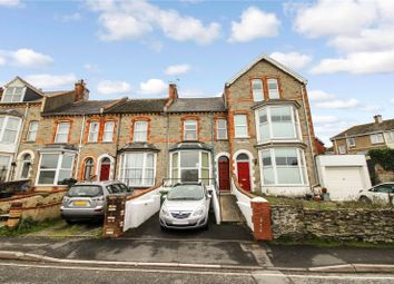 Thumbnail 3 bedroom terraced house for sale in Longfield Terrace, Ilfracombe