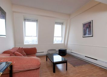 Thumbnail 2 bed flat to rent in Farley Court, London