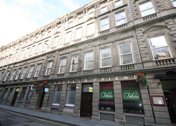 Thumbnail 2 bed flat to rent in Bank Street, City Centre, Dundee
