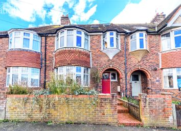 Thumbnail 4 bed terraced house for sale in The Broadway, Brighton