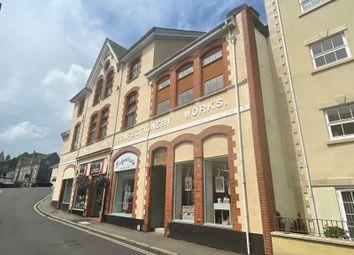 Thumbnail 1 bed flat for sale in Kilworthy Hill, Tavistock