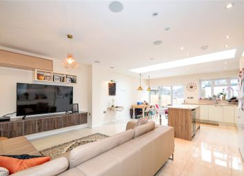 4 bed detached house for sale in Mount Pleasant, South Ruislip, Middlesex HA4