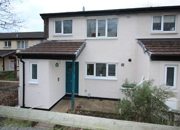 Thumbnail 3 bed terraced house for sale in Tennyson Close, Rhydyfelin, Pontypridd