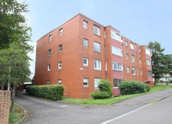 Thumbnail 1 bed flat for sale in Fifth Avenue, Jordanhill, Glasgow