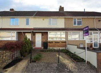Thumbnail 2 bed terraced house for sale in Gilda Crescent, Whitchurch