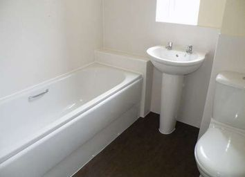 Thumbnail 2 bedroom semi-detached house to rent in Lander Crescent, Hempsted, Peterborough