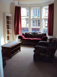 Thumbnail 1 bed flat to rent in Byres Road, Glasgow