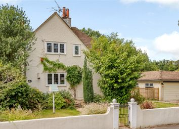 Thumbnail 4 bed semi-detached house for sale in Charters Road, Sunningdale, Ascot, Berkshire