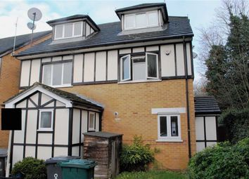 Thumbnail 3 bed semi-detached house to rent in Rickard Close, Hendon, London