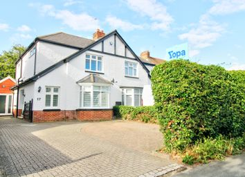 3 bed semi-detached house for sale in Paynes Lane, Loose, Maidstone ME15