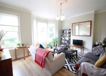 Thumbnail 3 bedroom flat to rent in Holmewood Gardens, London