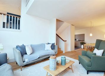 Thumbnail 4 bed flat to rent in Wenlock Street, Shoreditch, London