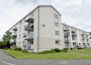 Thumbnail 2 bed flat for sale in Kimberly Gardens, Westwood, East Kilbride