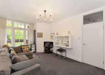 Thumbnail 2 bed flat for sale in Circus Lodge, London