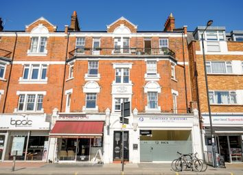 Thumbnail 3 bedroom flat for sale in Colehill Gardens, Fulham Palace Road, London