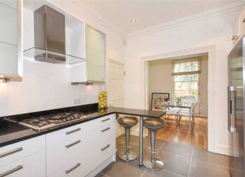 Thumbnail 4 bed property to rent in St Johns Wood Terrace, St Johns Wood, London