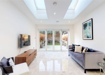4 bed maisonette to rent in St. Augustines Road, London NW1