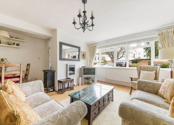Thumbnail 1 bed flat for sale in British Grove North, London