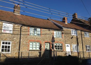 Thumbnail 3 bed cottage to rent in High Street, Ilminster