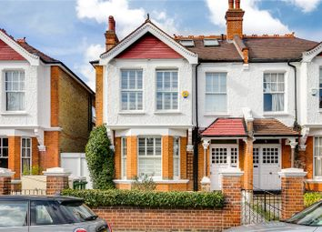Thumbnail 5 bed property to rent in Westmoreland Road, London