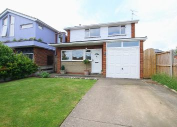 Thumbnail 3 bed detached house for sale in Saddleton Grove, Saddleton Road, Whitstable