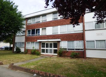 Thumbnail 2 bed flat for sale in Staines Road, Ilford