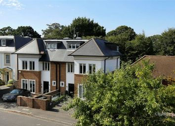Thumbnail 5 bed semi-detached house for sale in Lancaster Gardens, Wimbledon