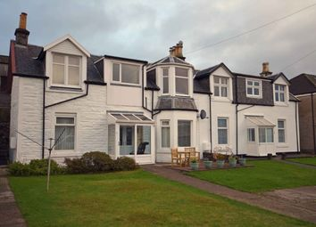 Thumbnail 1 bed flat to rent in Kames Place Wellington Street, Dunoon