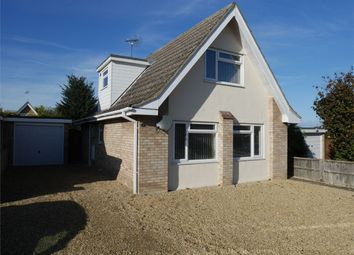 Thumbnail 4 bed property for sale in Sparkes Way, Feltwell, Thetford