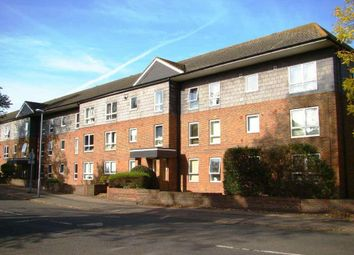 Thumbnail 2 bed flat for sale in Briarwood Court, The Avenue, Worcester Park