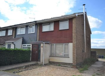 3 bed terraced house for sale in Slade Road, Stokenchurch, High Wycombe HP14