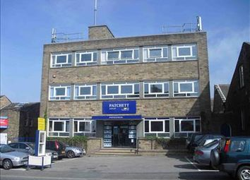 Office to let in Ryefield House, 180 Highgate Road, Clayton Heights, Bradford, West Yorkshire BD13