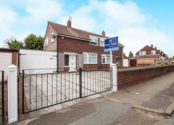 Thumbnail 3 bed semi-detached house for sale in Yew Tree Lane, West Derby, Liverpool