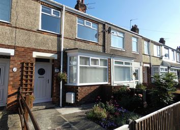 Thumbnail 2 bed terraced house for sale in Morton Road, Grimsby