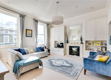 Thumbnail 5 bed flat for sale in Ongar Road, London