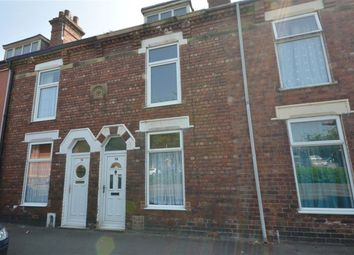 Thumbnail 3 bed terraced house to rent in Weatherill Street, Goole