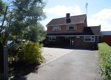 Thumbnail 4 bed detached house for sale in Church Lane, Bocking, Braintree