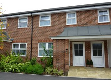 Thumbnail Terraced house to rent in Cottesmore Place, Farnborough