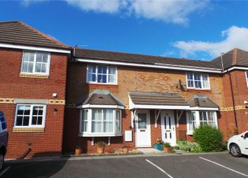 Thumbnail 3 bed terraced house to rent in Bayside, Fleetwood